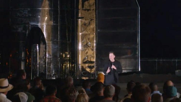 Elon Musk publica primer Tweet desde satélite Starling