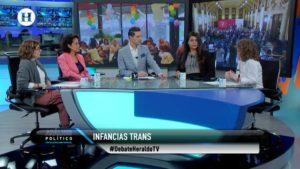 infancias-juventudes-transgenero-derechos-humanos-lucha-reconocimiento-identidad-sexual-mexico-analisis-politico