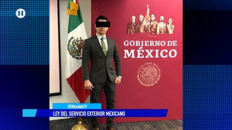 Las Vegas Marcelo Ebrard Víctor Barreras Castro El Heraldo TV