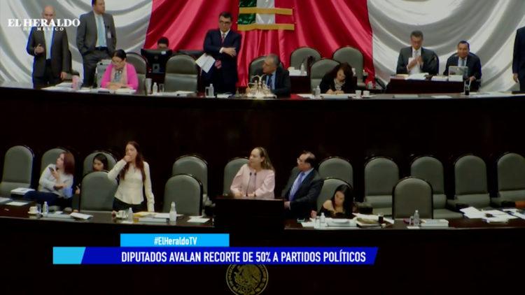La diputada federal por Morena señaló que esta iniciativa se ha ido trabajando con los ciudadanos por 10 años para impulsar la iniciativa