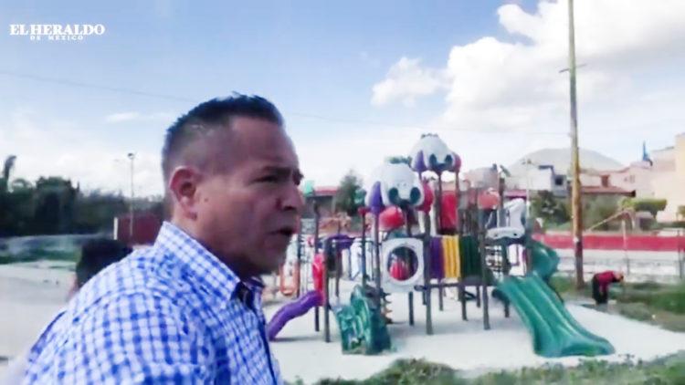 Francisco Tenorio Contreras se debate entre la vida y la muerte