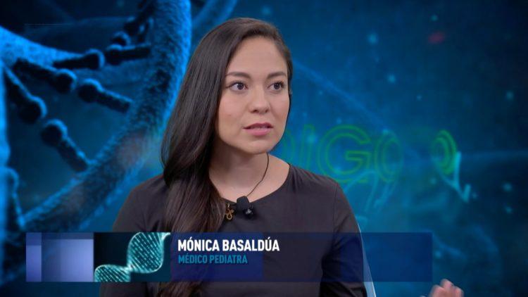 influenza vacuna mitos síntomas El Heraldo TV Código Salud Mariano Riva Palacio