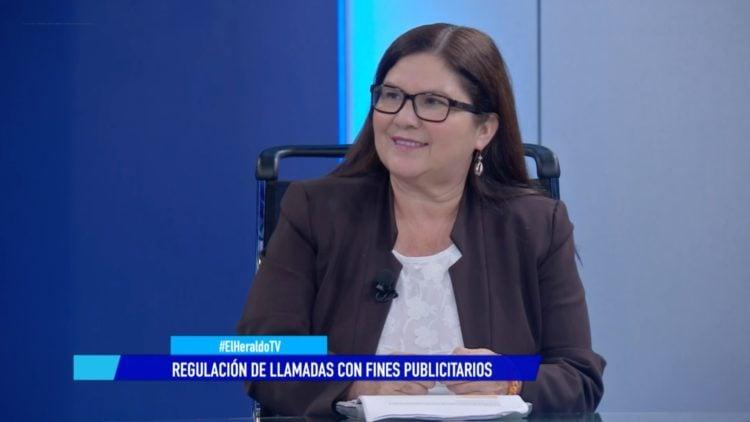Senado de la República Imelda Castro Morena El Heraldo TV Noticias de la noche