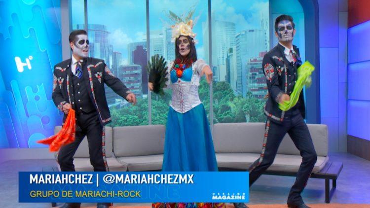 MariaHchez