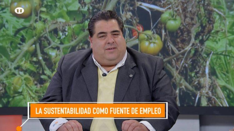 medio ambiente Francisco Bonilla sustentabilidad empleo El Heraldo TV Noticia México