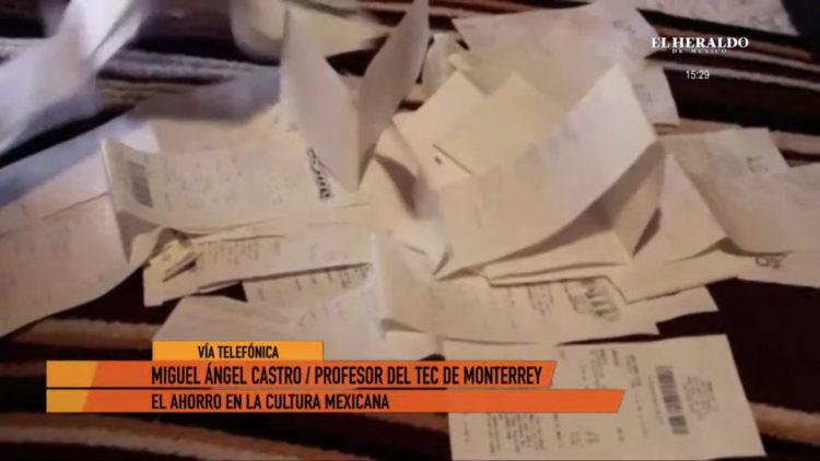 cultura-ahorro-mexico-debe-crecer-especialista-tec-monterrey-ahorro-mexicanos-apps-tecnologia-empezar-anotando-gastos
