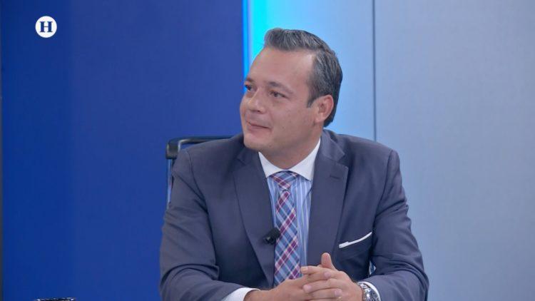 Ignacio Benjamín Campos México AMLO golpe de Estado El Heraldo TV