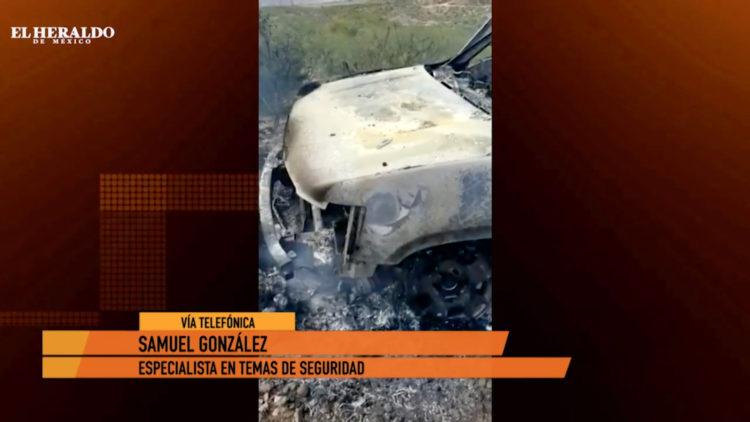 Gobierno de Estados Unidos pedirá extradición de los atacantes de familia LeBarón_ Samuel González