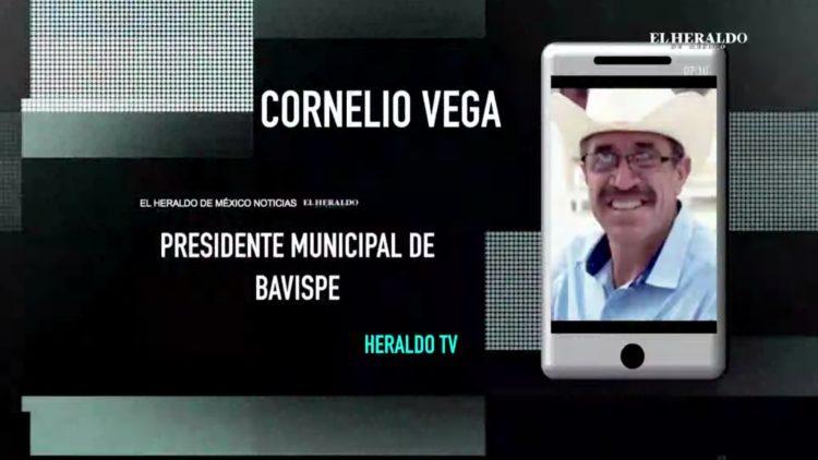 Cornelio Vega