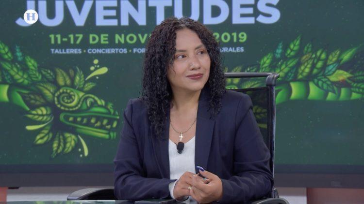 Injuve Semana de las Juventudes CDMX Xochimilco Monumento a la Revolución El Heraldo TV Noticias México