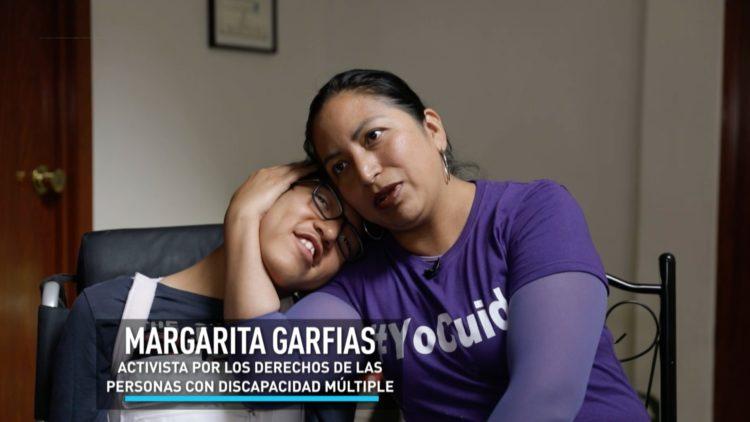 Cuidadores México El Heraldo TV Noticias México