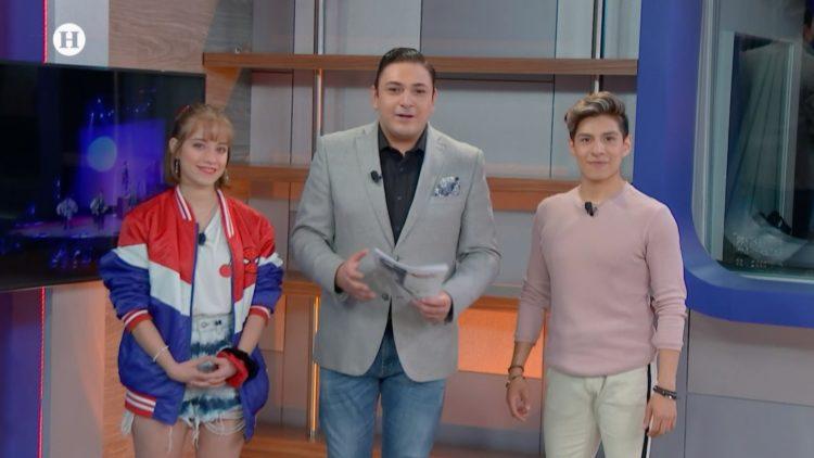 Peter Pan Wendy La Tierra de Nunca Jamás El Heraldo TV Noticias México