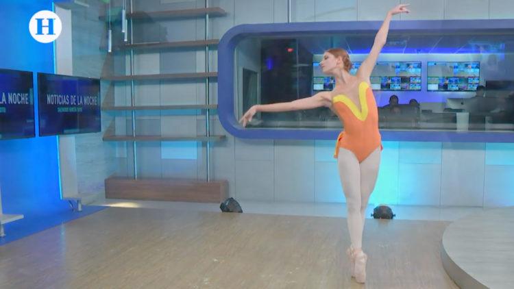 Las Cuatro Estaciones de Vivaldi, una Orquesta y un Ballet llega como espectáculo coreográfico