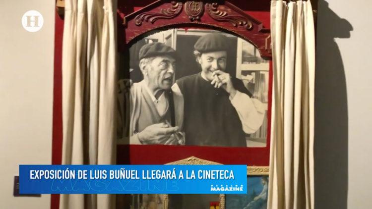 exposicion-luis-bunuel-cineteca-nacional-mejor-despues-exhibicion-stanley-kubrick-gonzalo-lira