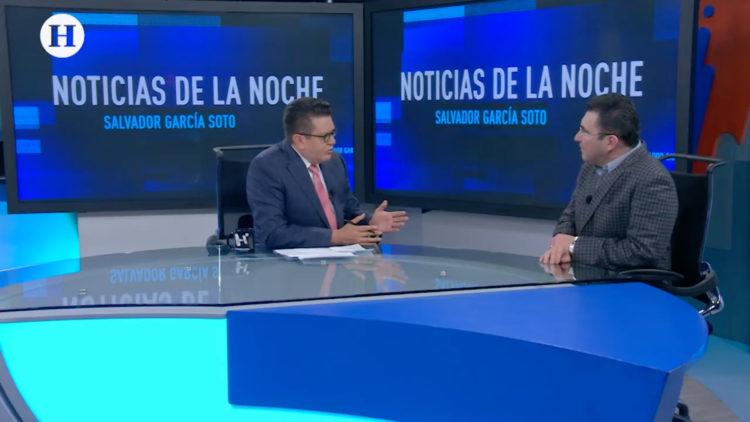 INE dictamina que Fernando González es el dirigente oficial de Redes Sociales Progresistas (1)
