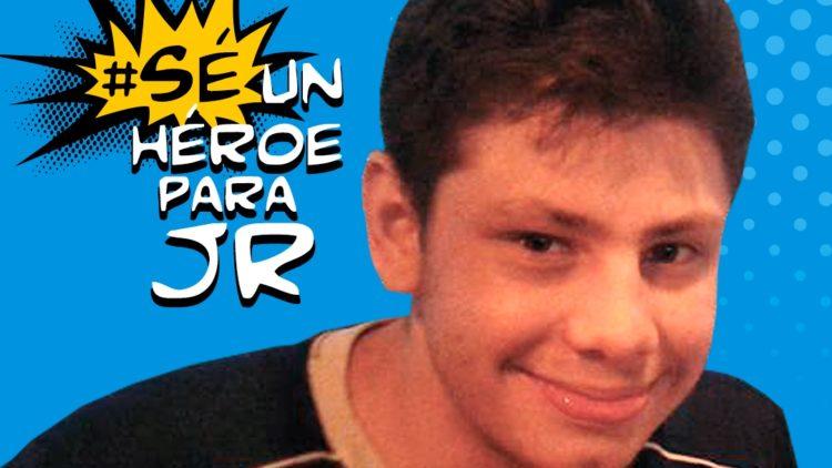 Autismo campaña El Salvador José Roberto Ugarte El Heraldo TV