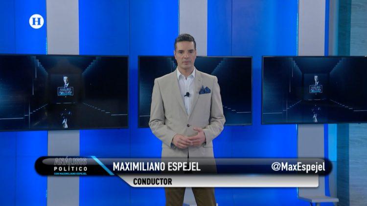 familia LeBarón Maximiliano Espejel Análisis Político El Heraldo TV Sonora Chihuahua