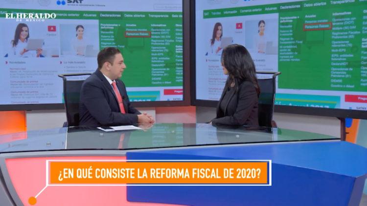 Qué viene para la Reforma Fiscal de 2020 en materia de servicios digitales