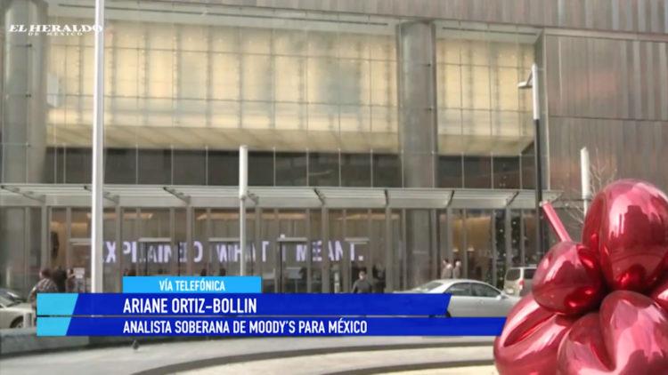 Violencia sí puede afectar en las inversiones para México_ Ariane Ortiz-Bollin