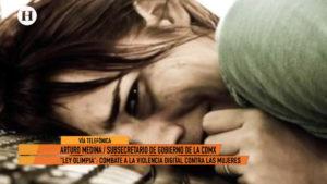 violencia ley olimpia luchan mujeres privacidad acoso sexual violencia