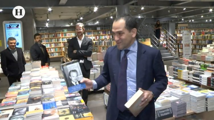 buen-fin-titulares-shcp-arturo-herrera-se-graciela-marquez-aprovechan-libros-invitan-compras-responsables