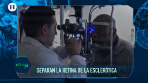 Afecciones crónico-degenerativas en la vista por el exceso de alcohol