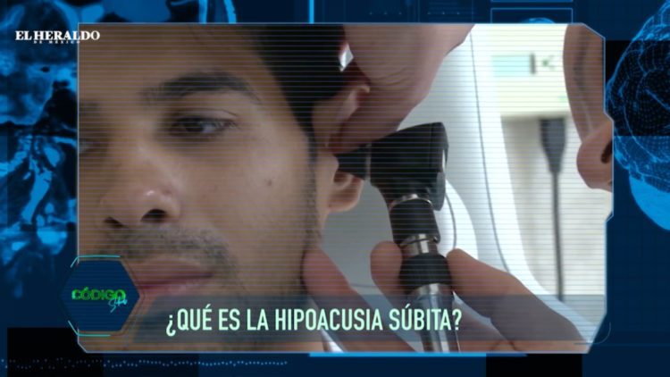 Sordea-hipoacusia-súbita-Oído-Audición-Prevención