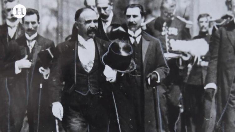 Promesa fallida Porfirio Díaz Revolución Mexicana