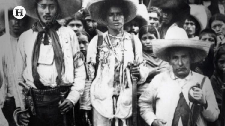 Revolución-Mexicana-Historia-Culrura-Amelio