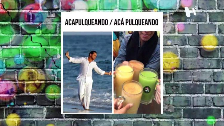 SAT libera el IEPS al pulque