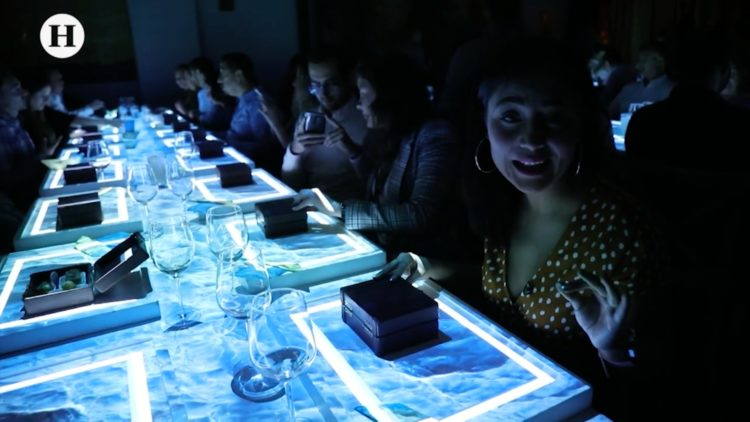 video-mapping-comida-deliciosa-experiencia-unica-gastronomica-cdmx