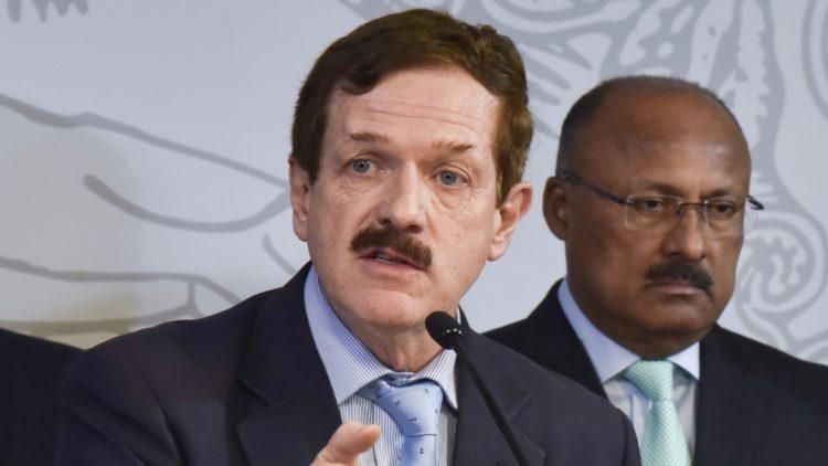 Juan Carlos Romero Hicks PAN Presupuesto 2020