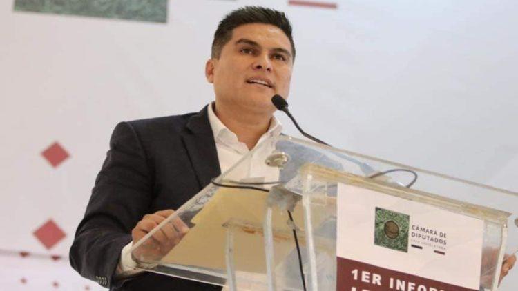 Miguel Pavel Jarero Morena El Heraldo TV Noticias de la noche Presupuesto 2020