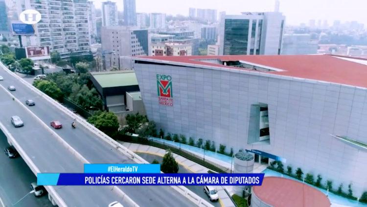 Morena festeja ausencia del PAN para debatir presupuesto 2020