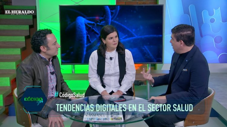 Tendencias digitales en salud