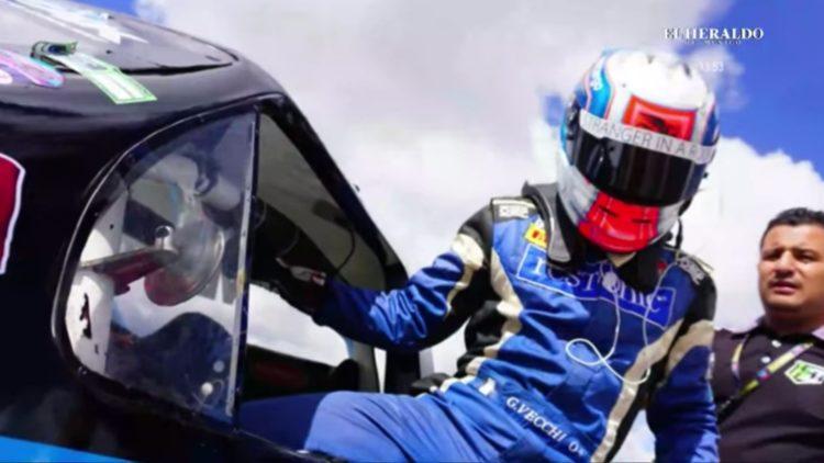 Listo el Autódromo donde se definirá al campeón de la Nascar México