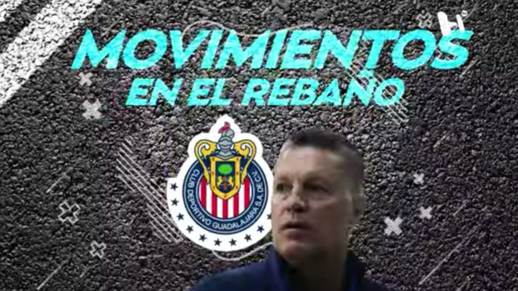¿Será exitosa la nueva etapa de Ricardo Peláez al frente de Chivas_