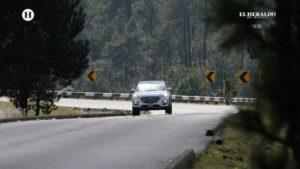 Hyundai Tucson Elantra Mario Domínguez El Heraldo TV