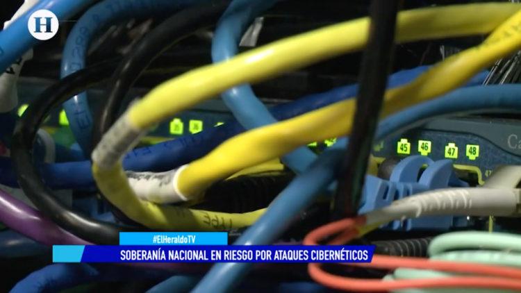 Alfonso Durazo toma acciones contra posibles ataques cibernéticos en México
