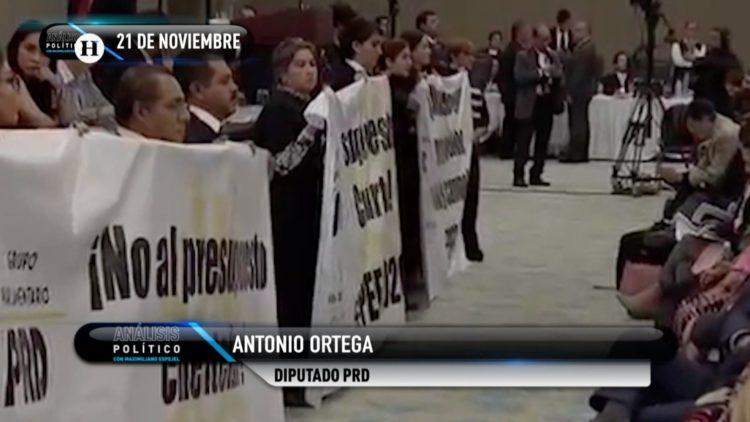 Presupuesto de Egresos de la Federación El Heraldo TV