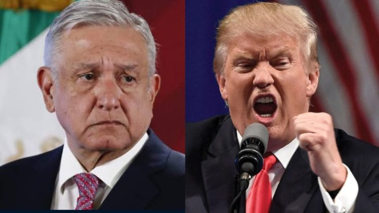 Trump Obrador