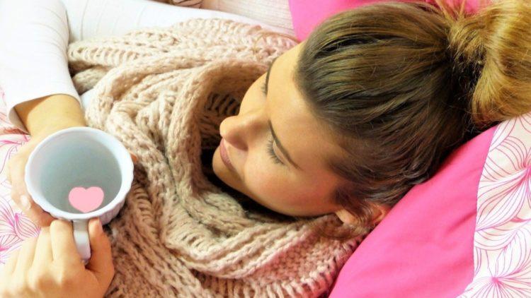 Evita enfermarte durante temporada invernal, aquí te decimos cómo lograrlo