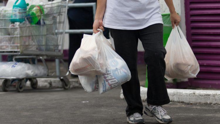 bolsas de plástico eliminación CDMX El Heraldo TV Noticias México