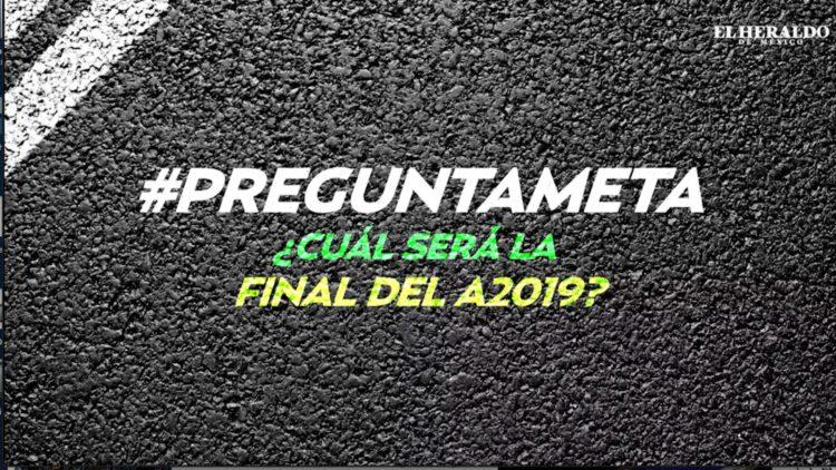 Rayados vs Necaxa y América vs Morelia ¿Cuál será la final en la Liga MX_