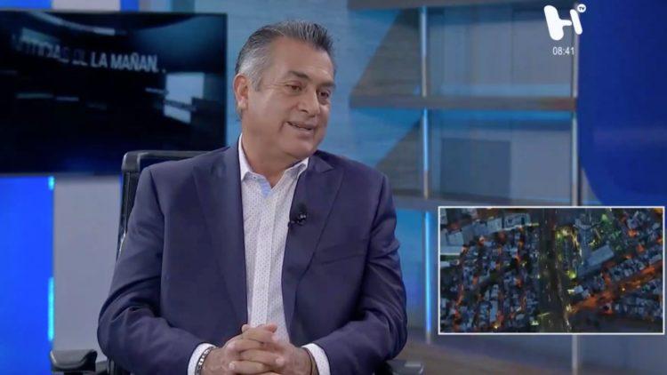 Jaime Rodríguez Calderón (@JaimeRdzNL)