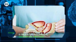 Cáncer, Próstata, Hombres,Detección, prevención, Raymundo Bernal García, Mariano Riva Palacio, El Heraldo TV,