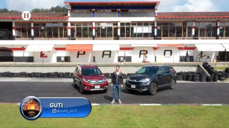 Honda De cero a 100 El Heraldo TV