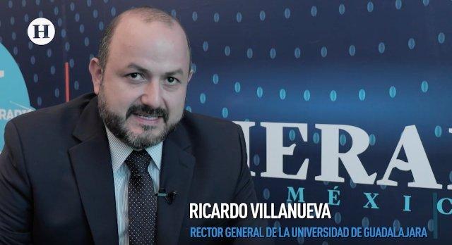 Ricardo Villanueva