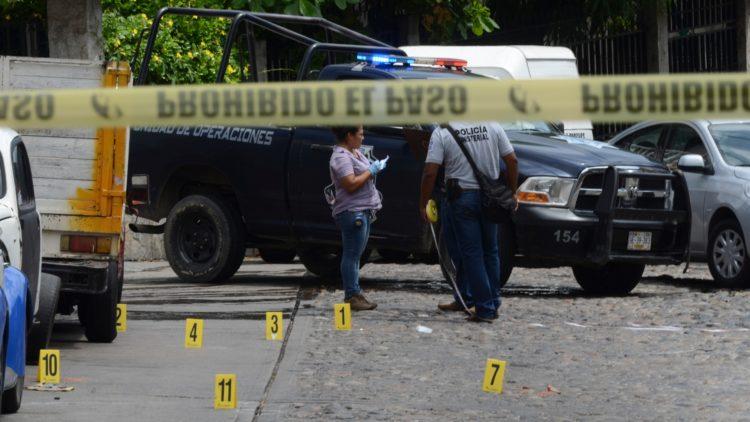 impunidad cero homicidios doloso El Heraldo TV Noticias México