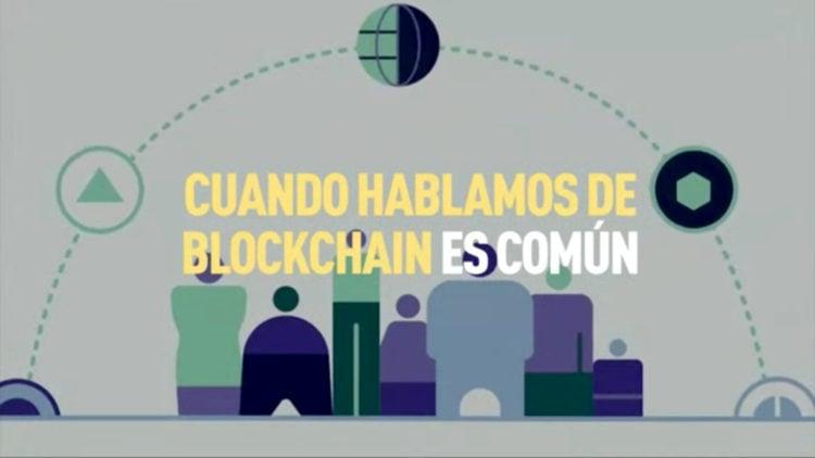 Estudiar el Blockchain, innovar y certificar la tecnología financiera